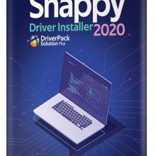 Snappy Driver Installer 2020 + DriverPack Solution Plus – جی بی تیم