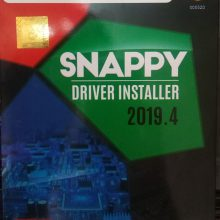 Snappy Driver Installer 2019.4 – گردو