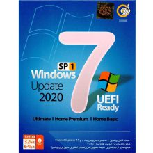 ویندوز ۷ SP1 آپدیت ۲۰۲۰ Windows 7 SP1 UEFI Ready – گردو