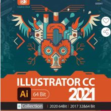 Adobe Illustrator CC 2021 + Collection – گردو