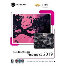 Adobe Indesign & Incopy CC 2019 + Collection – پرنیان
