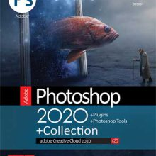 Adobe Photoshop 2020 + Collection – گردو