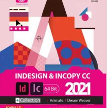 Adobe Indesign & Incopy CC 2021 + Collection 2021 – گردو